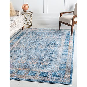 Unique Loom 3' 3 x 5' 3 Brighton Rug