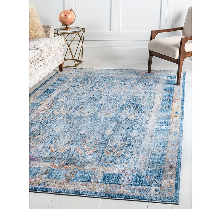 3' 3 x 5' 3 Williamsburg Rug