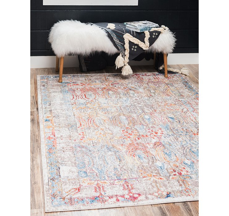 2' 2 x 3' Williamsburg Rug