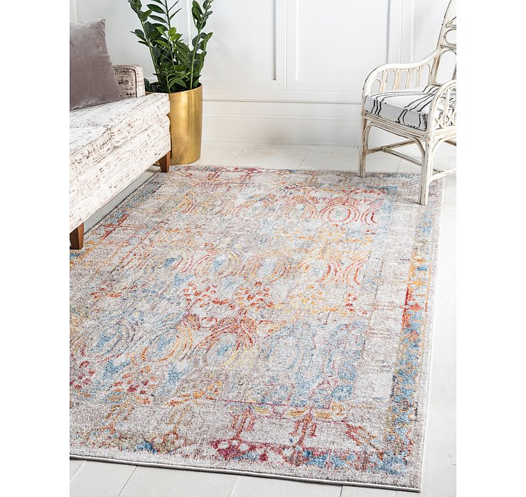 10' x 14' Williamsburg Rug