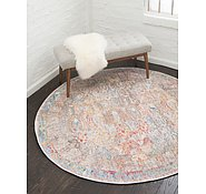 Link to 6' x 6' Brooklyn Round Rug