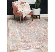 Link to 5' 3 x 7' 9 Brooklyn Rug