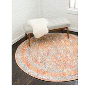 Link to 183cm x 183cm Brooklyn Round Rug