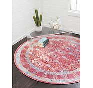 Link to 3' 3 x 3' 3 Brooklyn Round Rug