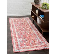 Link to 2' 7 x 8' 2 Brooklyn Runner Rug