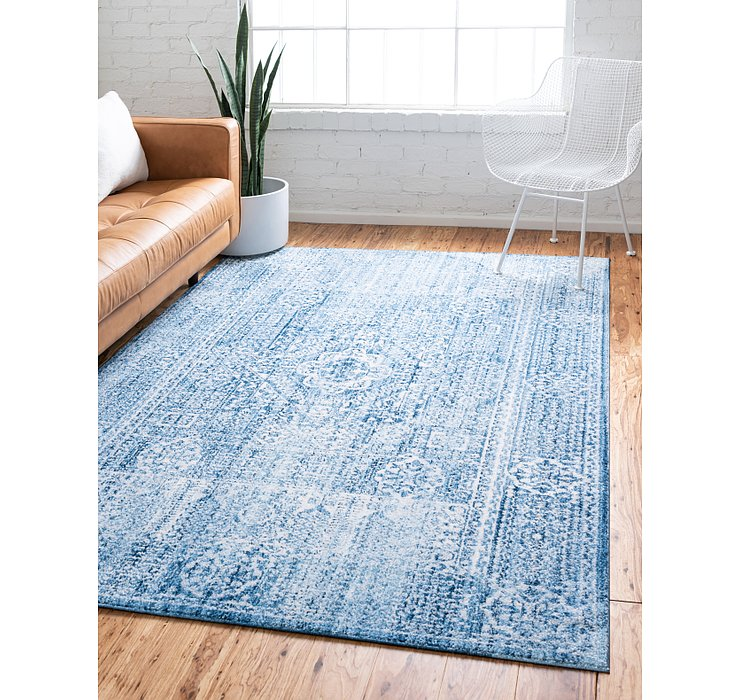 9' x 12' Williamsburg Rug