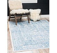 Link to 3' 3 x 5' 3 Brooklyn Rug