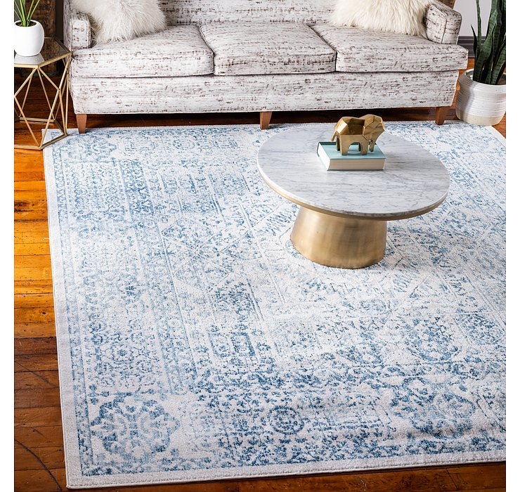 8' x 8' Williamsburg Square Rug