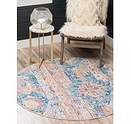 Link to 100cm x 100cm Madrid Round Rug