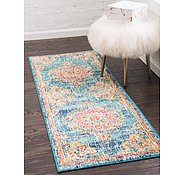 Link to 2' 2 x 6' Carrington Runner Rug