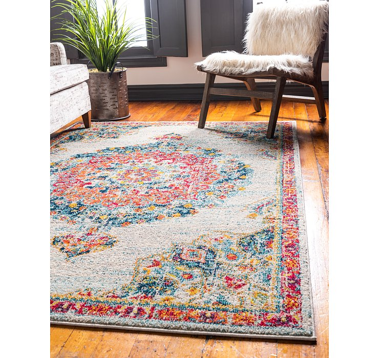 9' x 12' Carrington Rug