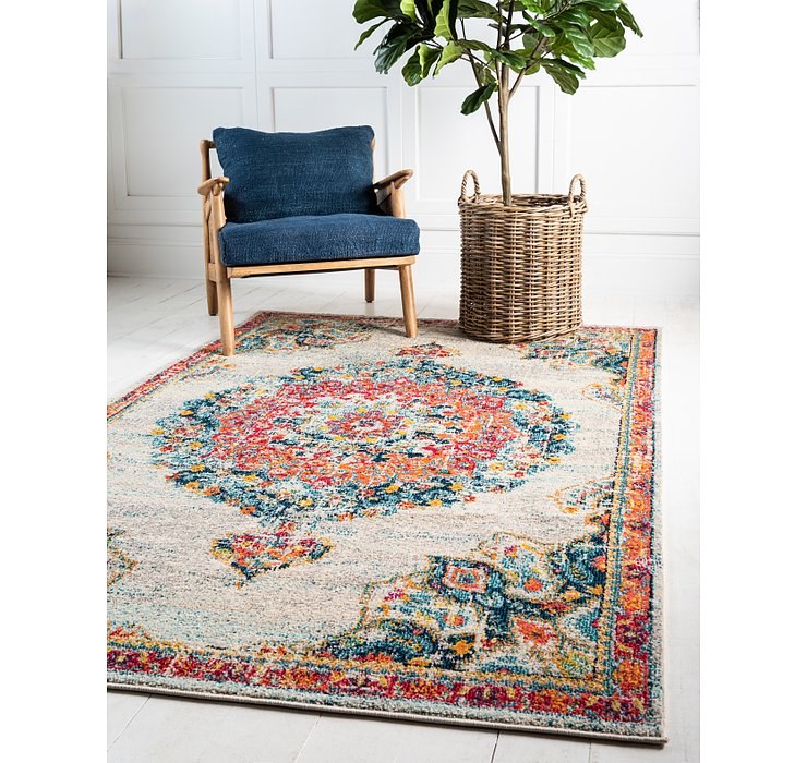 8' x 10' Carrington Rug