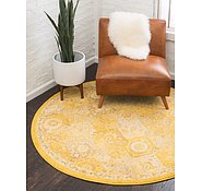 Link to 183cm x 183cm Carrington Round Rug
