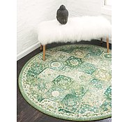 Link to 6' x 6' Carrington Round Rug