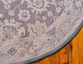 6' x 6' Carrington Round Rug thumbnail image 9