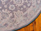 183cm x 183cm Carrington Round Rug thumbnail image 9