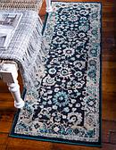2' 2 x 6' Carrington Runner Rug thumbnail image 1