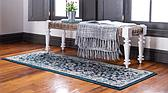 2' 2 x 6' Carrington Runner Rug thumbnail image 2