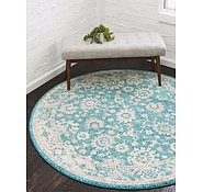 Link to 3' 3 x 3' 3 Carrington Round Rug