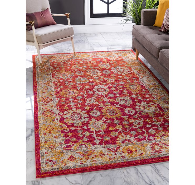 10' x 14' Carrington Rug