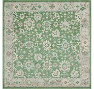 Link to 8' x 8' Carrington Square Rug