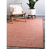 Link to Unique Loom 9' 4 x 12' Outdoor Patio Rug