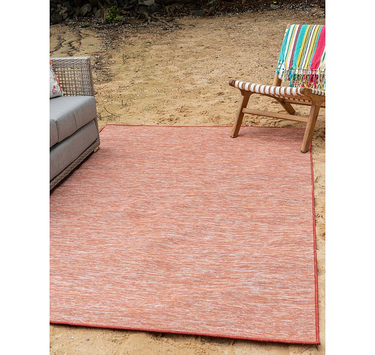 4' 2 x 6' Outdoor Patio Rug
