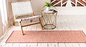 60cm x 183cm Outdoor Patio Runner Rug thumbnail image 3