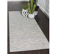 Link to 2' x 6' Outdoor Patio Runner Rug