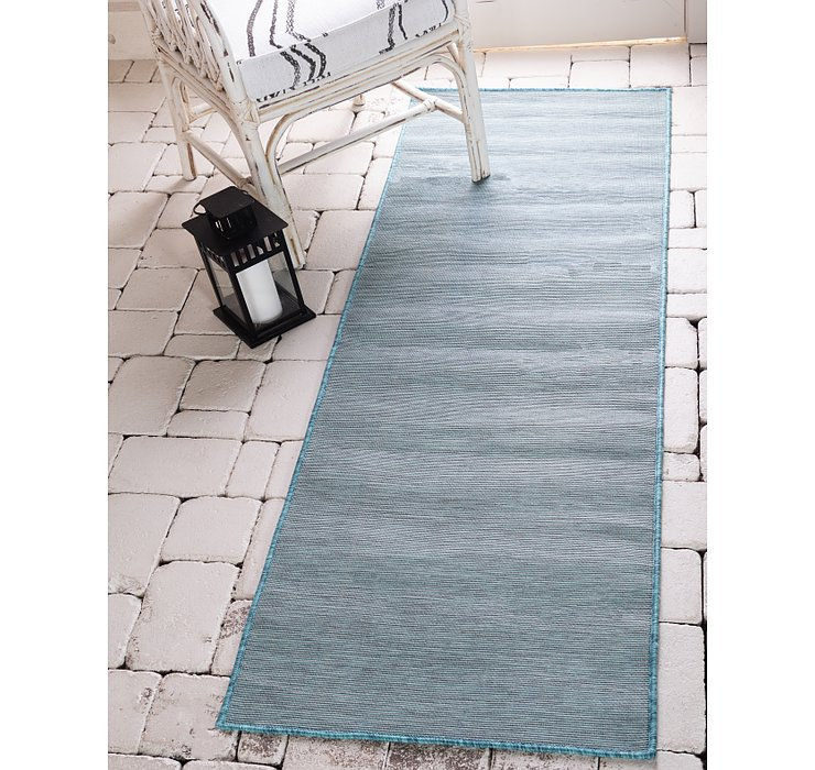 2' x 6' Outdoor Veranda Runner ...