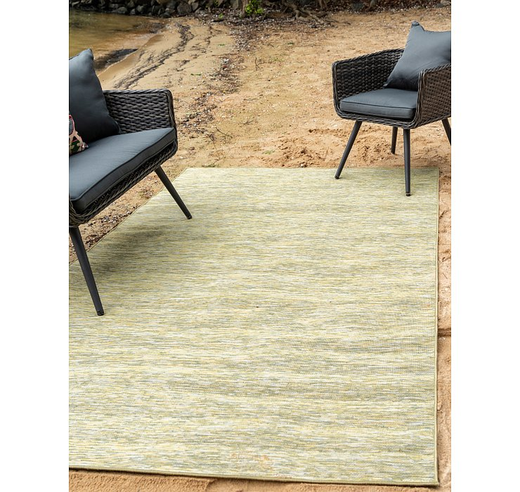 6' 3 x 9' Outdoor Patio Rug