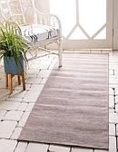 60cm x 183cm Outdoor Patio Runner Rug thumbnail image 1