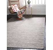 Link to Unique Loom 8' 4 x 11' 4 Outdoor Patio Rug