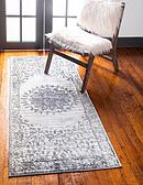 2' 7 x 6' Chesterfield Runner Rug thumbnail image 1