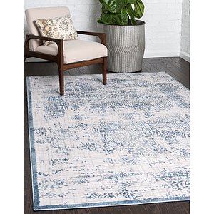 Unique Loom 10' 4 x 14' Aberdeen Rug