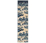 Link to 2' 7 x 10' Pao Tou Runner Rug