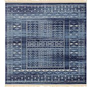 Link to 8' x 8' Georgetown Square Rug