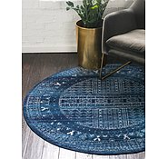 Link to 152cm x 152cm Georgetown Round Rug