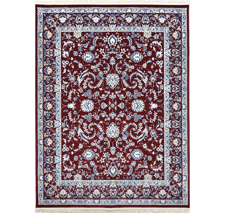 8' x 10' Classical Rug