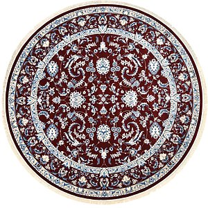 Link to 10' x 10' Classical Round Rug item page