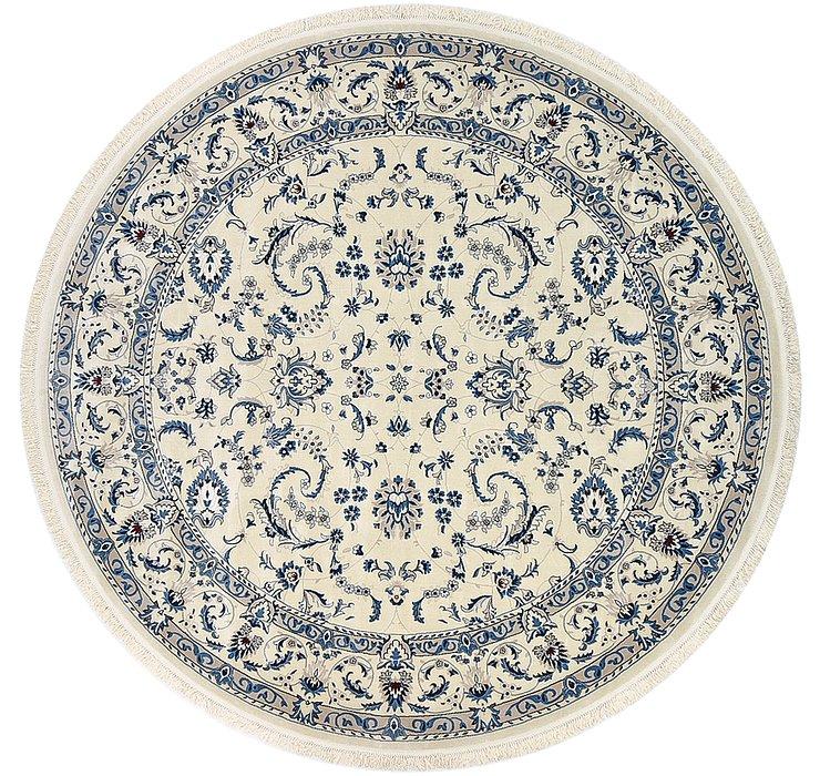 10' x 10' Classical Round Rug
