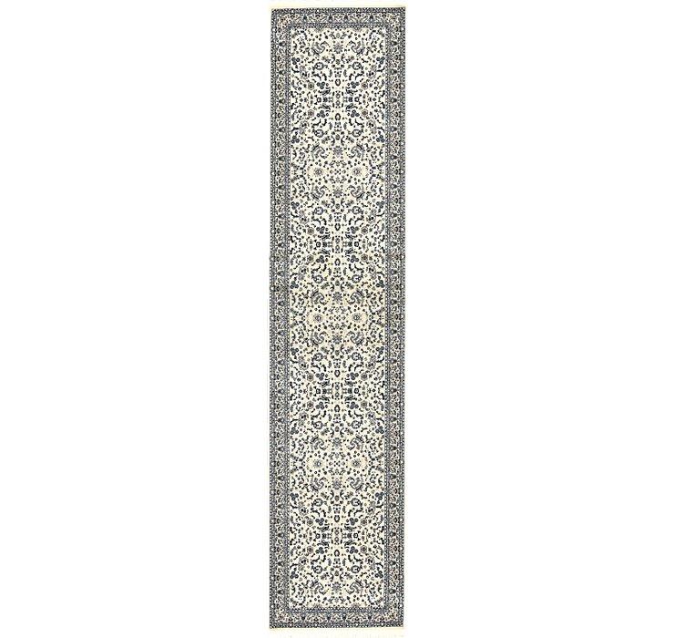 3' x 13' Classical Runner Rug