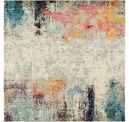 Link to 245cm x 245cm Spectrum Square Rug