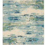 Link to 183cm x 183cm Spectrum Square Rug