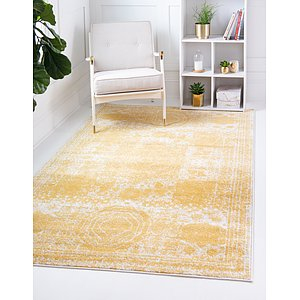 Unique Loom 10' x 14' Bromley Rug