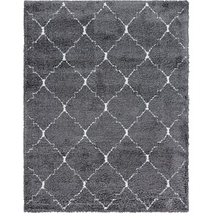Link to 245cm x 305cm Marrakesh Shag Rug item page