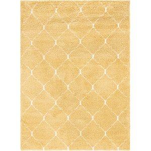 Link to 275cm x 365cm Marrakesh Shag Rug item page