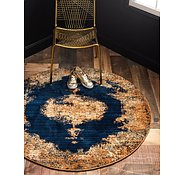 Link to 8' x 8' Graham Round Rug