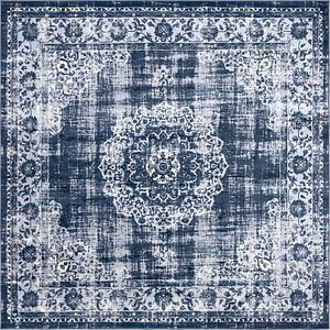 Unique Loom 8' x 8' Legacy Square Rug