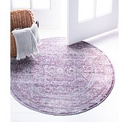 Link to 100cm x 100cm Legacy Round Rug